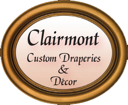 Clairmont Custom Draperies & Decor